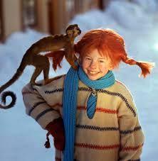 Afbeeldingsresultaat voor Pippi langkous film