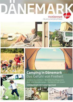 Campingmagazin Dänemark