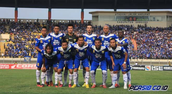 PERSIB squad Gathered On October 31 -   squad PERSIB last season     The players PERSIB strong  will begin to gather at the scheduled end of this month. However, there are still a few players who could not attend because the center following the training camp with the national team of Indonesia. It was known through one of the... - http://www.technologyka.com/indonesia