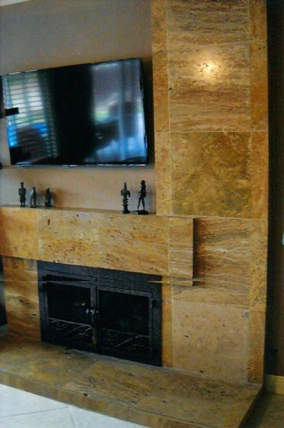 20 best images about Modern Fireplaces on Pinterest