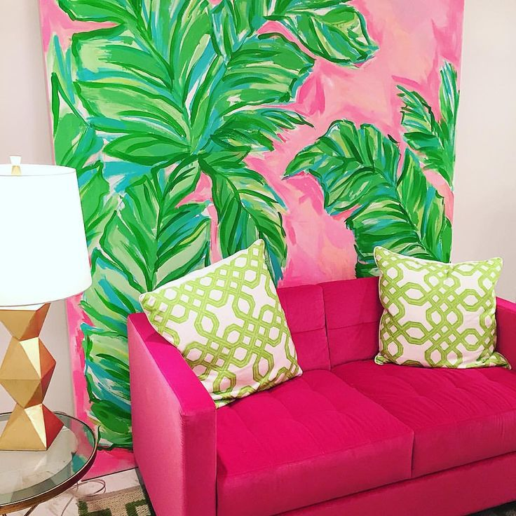 Pink Of The Pines A Lilly Pulitzer Signature Store