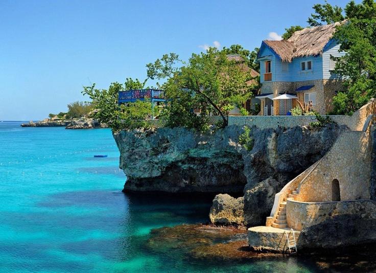 Cheap Hotels In Negril Beach Jamaica