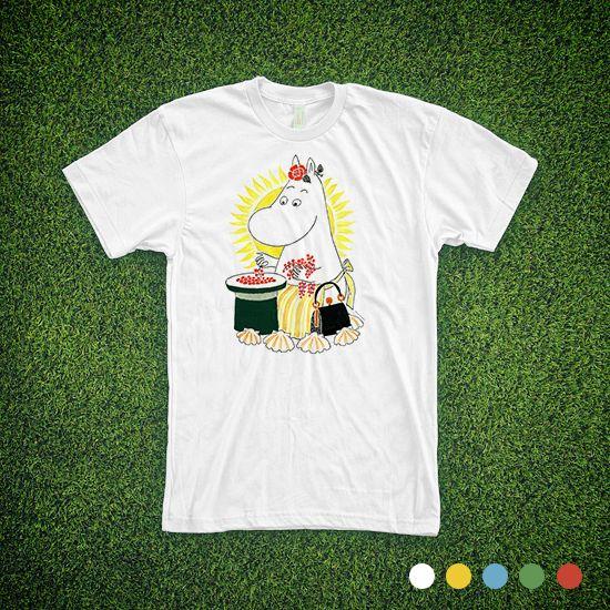 Moominmamma - Vintage Moomin