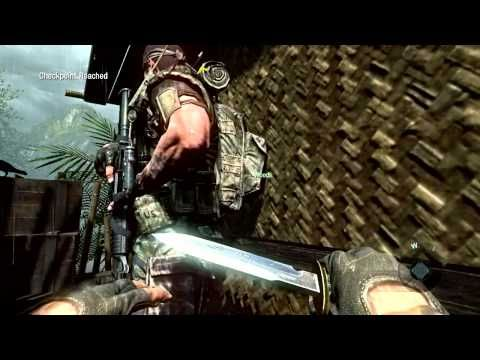 http://callofdutyforever.com/call-of-duty-gameplay/call-of-duty-black-ops-mission-9-victor-charlie/ - Call of Duty: Black Ops - Mission 9 - Victor Charlie  Call of Duty: Black Ops – Mission 9 – Victor Charlie