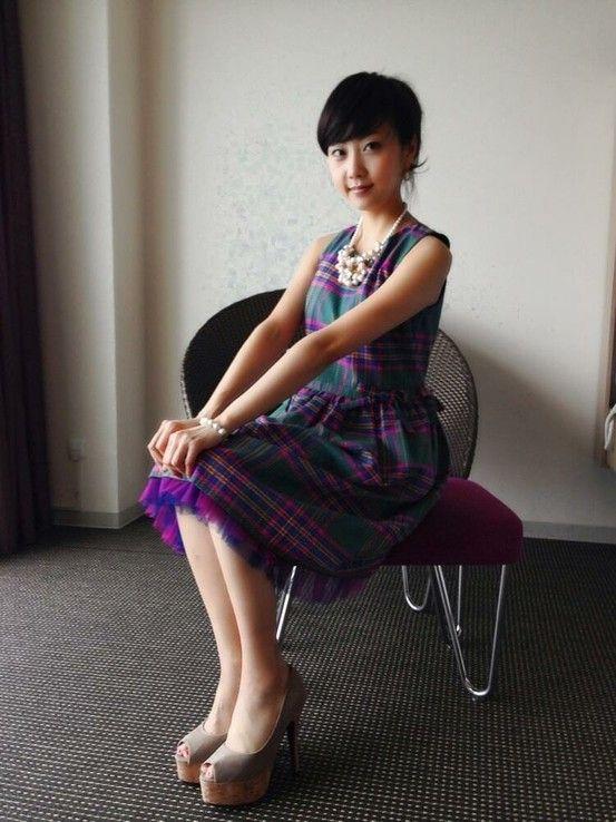 Haruka Kinami , Kinami Haruka(木南晴夏) / japanese actress