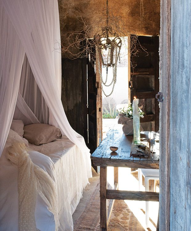 Amazing Get Exotic, South American Inspired Decorating Ideas From Artist Patricia  Larsenu0027s Serene Home Near