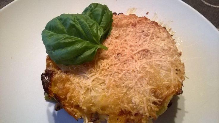 Zapiekanka pasterska to sycące i proste do przygotowania danie (fot. mat. Cynamonu)