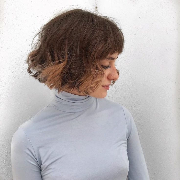 40 Best French Bob Hairstyle and Haircuts Trending in 2019 ...