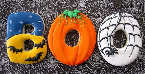 halloween cookies - Google Search