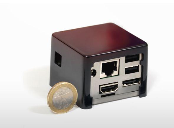CuBox Pro es un portátil diferente a lo que te imaginas