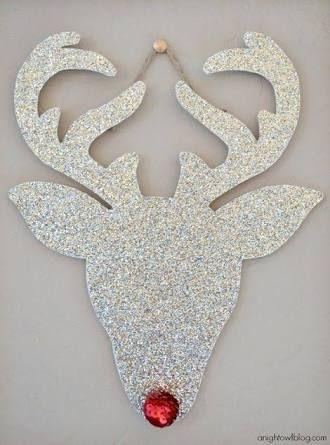 Resultado de imagen para moldes navideños 2017