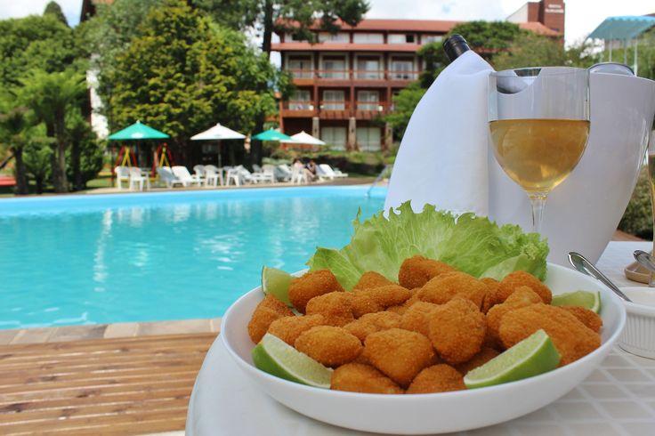 Delícias do Verão 2015 no Hotel Alpestre em Gramado