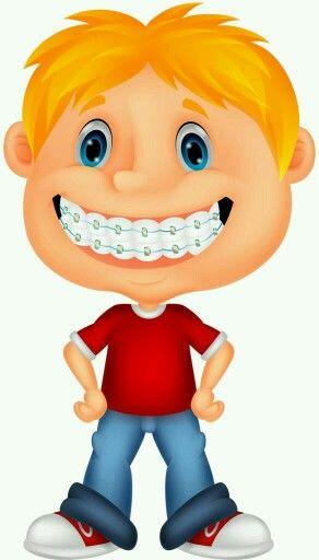 Braces on teeth dental health care