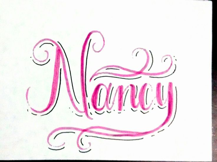 Nancy ‪#‎handlettering‬ ‪#‎handwriting‬ ‪#‎Hanmade‬ ‪#‎Lettering‬ ‪#‎Letters‬ ‪#‎marker‬ ‪#‎sharpie‬ ‪#‎ILoveCalligraphy‬ ‪#‎Calligraphy‬ ‪#‎doodle‬ ‪#‎art‬ ‪#‎design‬ ‪#‎ink‬ ‪#‎handstyles‬ ‪#‎calligraffity‬ ‪#‎HandType‬ ‪#‎escritura‬ ‪#‎tipographyinspired‬ ‪#‎pencil‬ ‪#‎sketch‬ ‪#‎paper‬ ‪#‎tagname‬ ‪#‎tatto‬ ‪#‎tattodesign‬ ‪#‎blackletter‬ ‪#‎calligraphymasters‬ ‪#‎typography‬ ‪#‎InkTecnique‬ #tools