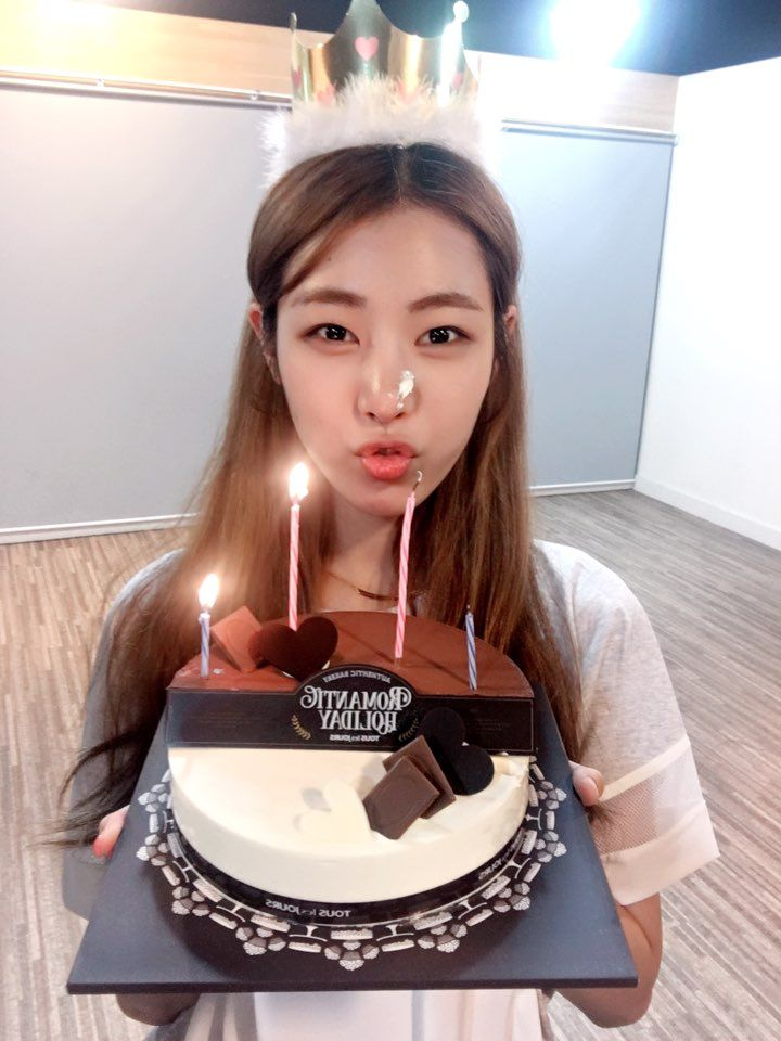 Happy Haebin day!!!