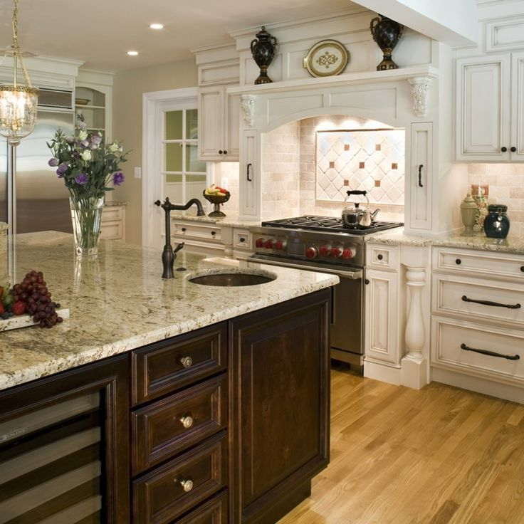 Options For Updating Kitchen Countertops