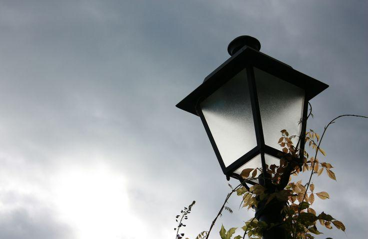 Lamp, 2010