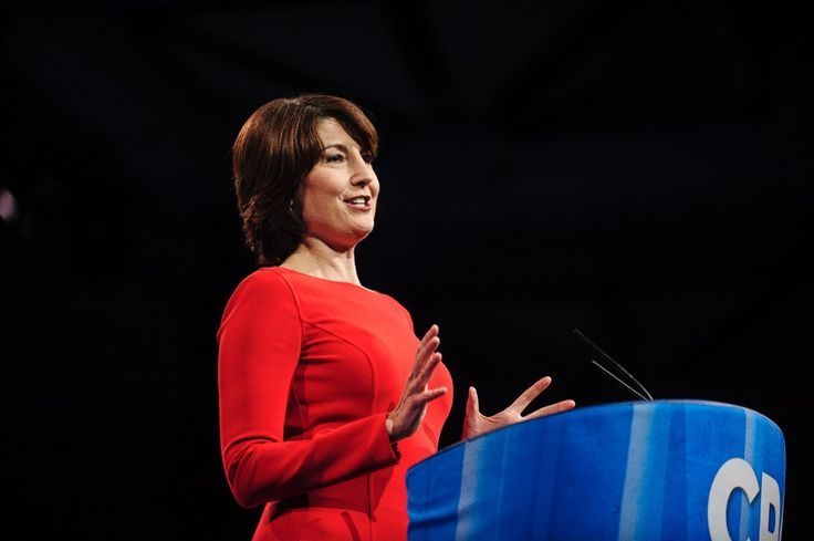 Supermom Cathy McMorris Rodgers' Values Feminism Is the New Model for Republican Women