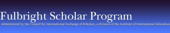 fullbright scholarship for worldwide students