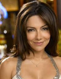 Vanessa Marcil born Sally Vanessa Ortiz; October 15, 1968) is an American actress. She is best known for her television roles as Brenda Barrett on General Hospital, Gina Kincaid on Beverly Hills, 90210, and Sam Marquez on Las Vegas.