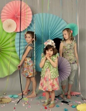 kids photocall