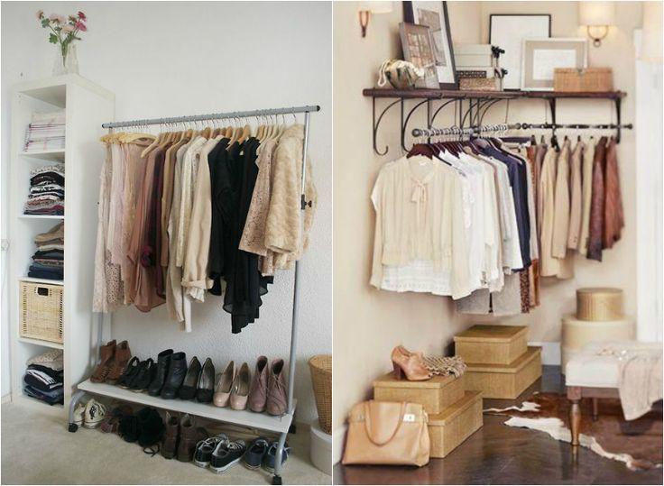 perfect wardrobe