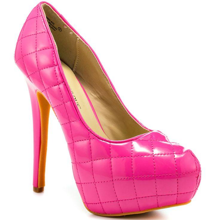 JustFab Women's Corinna – Pink