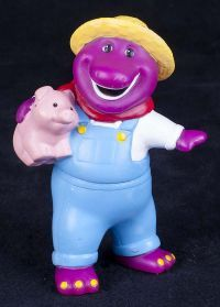 82 Best Images About Barney 1990 On Pinterest
