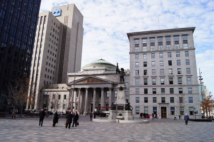 Montreal, Canada. – Paul de Chomedey, sieur de Maisonneuve (1612-1676) was a French military officer and the founder of Montreal in New France.