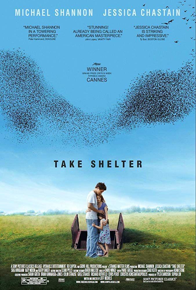 Take Shelter (2011) Take shelter, Good movies to watch