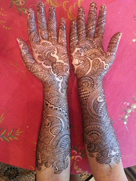 mehndi maharani finalist: Henna Cafe http://maharaniweddings.com/gallery/photo/27024