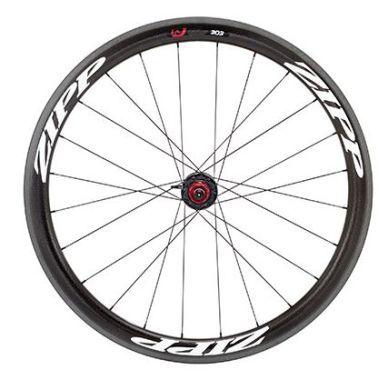 Zipp 303 Firecrest Carbon Clincher Rear Wheel - 2014