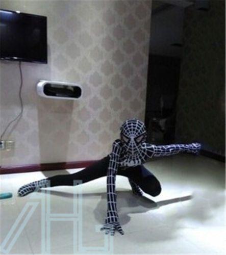 halloween #black venom #spiderman #superhero kids children's fancy dress costume,  View more on the LINK: http://www.zeppy.io/product/gb/2/252548957892/