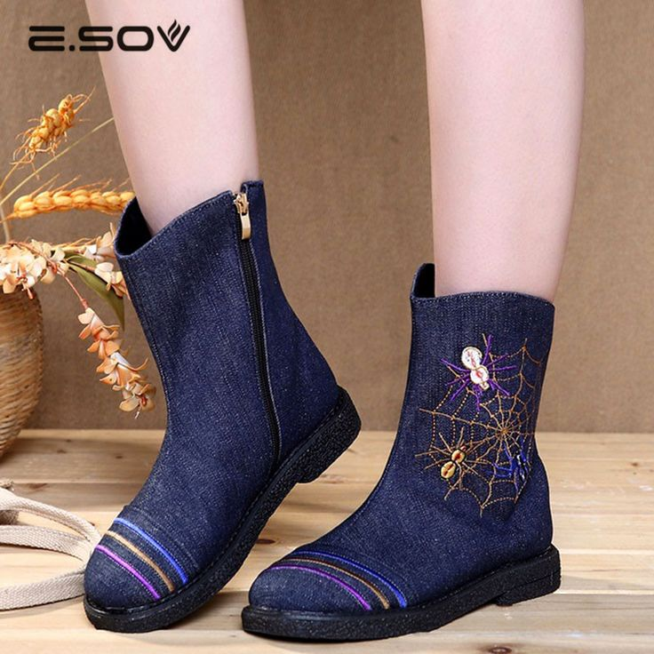Femmes Chaud Appartements Chaussures Neige Femmes Automne Hiver Bowknot Chaussures BottesRose 032ikiGh