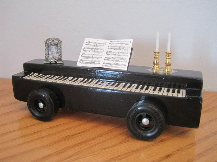 pin by david warren on pinewood derby cars pinterest cars classy and piano. Black Bedroom Furniture Sets. Home Design Ideas