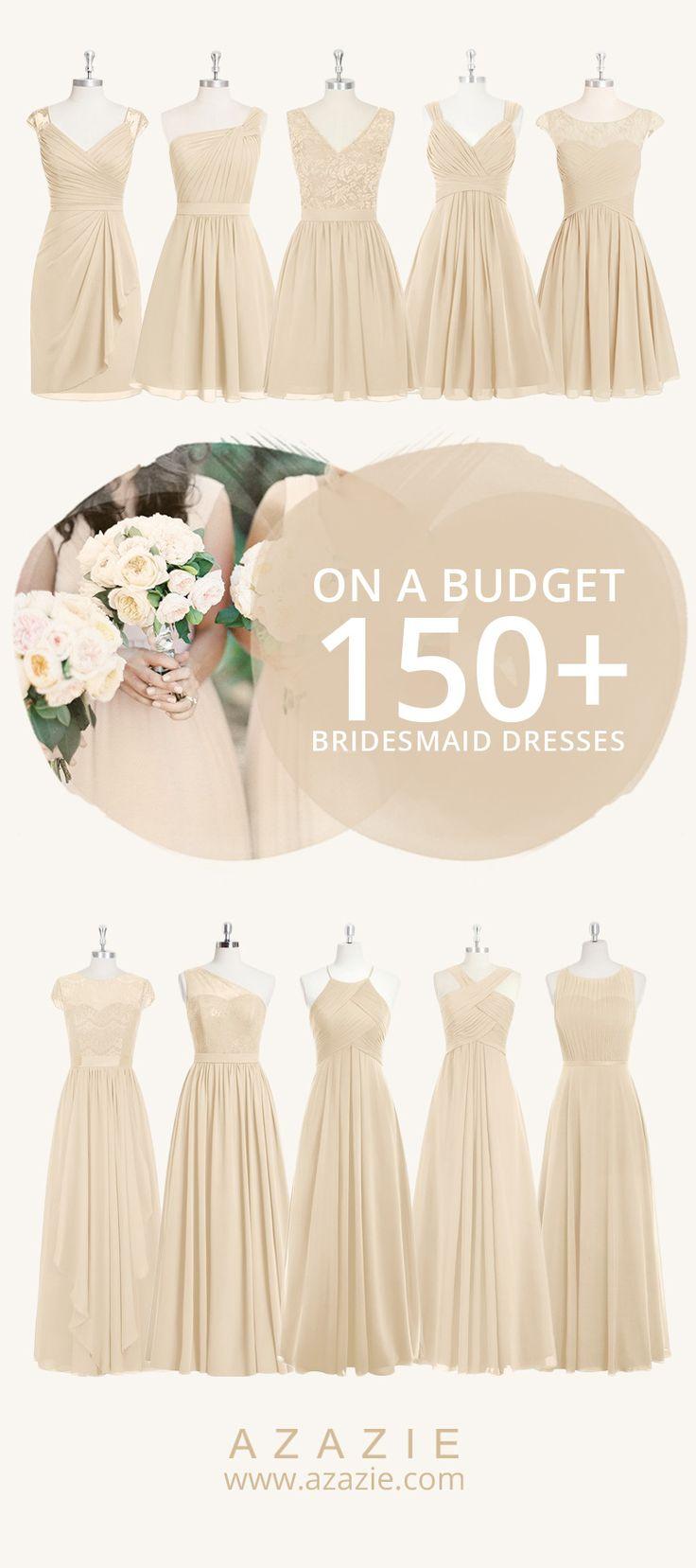 Brides Our Bridesmaids Dresses Special 44