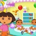 Jogos online: Babá Dora