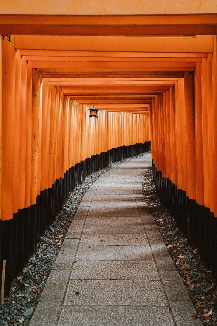 pin on kyoto fushimi inari shrine