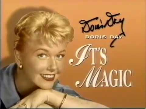 "Rock Hudson - "" The Doris Day Special "" - 1971 - YouTube"