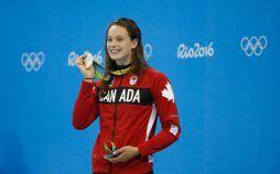 Deux jours. Deux courses. Deux médailles. un seul nom : Penny Oleksiak. Dimanche, l'enfant prodige de Natation Canada a remporté...