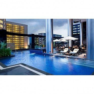 1N/2D Stay at 5-Star Mystery Hotel, Mumbai