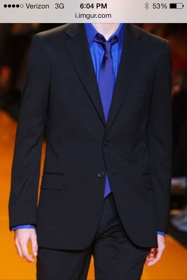 25 best ideas about black suit blue shirt on pinterest for Black suit with black shirt and tie