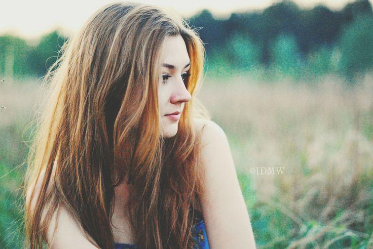 Beautiful hair girl summer http://500px.com/IDMW