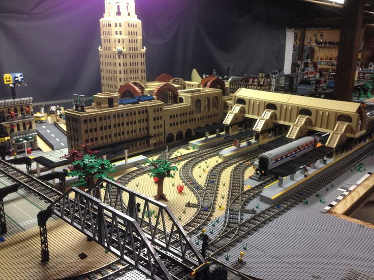 46 Best Subway Images On Pinterest Model Trains Model