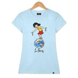 "Libra among the stars - series of T-shirts ""Polaris""  Pagina Facebook: https://www.facebook.com/Stampeoroscopo/"