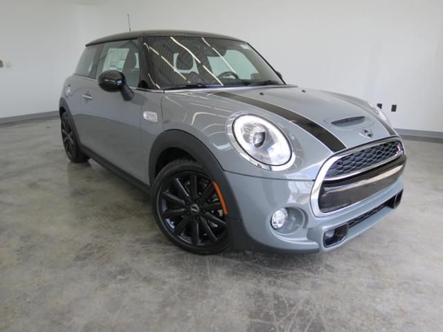 Mini Cooper 2015 - Moonwalk Grey Metallic B71 | Les Auto ...