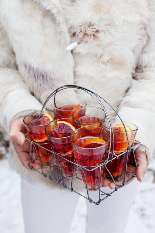 Winter food Photo Ulrika Ekblom II Recipe Liselotte Forslin