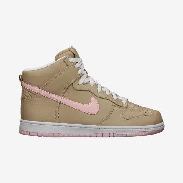 Nike Dunk High QS Men's Shoe. Nike DunksMen's ShoesFootwearShoeShoesZapatos