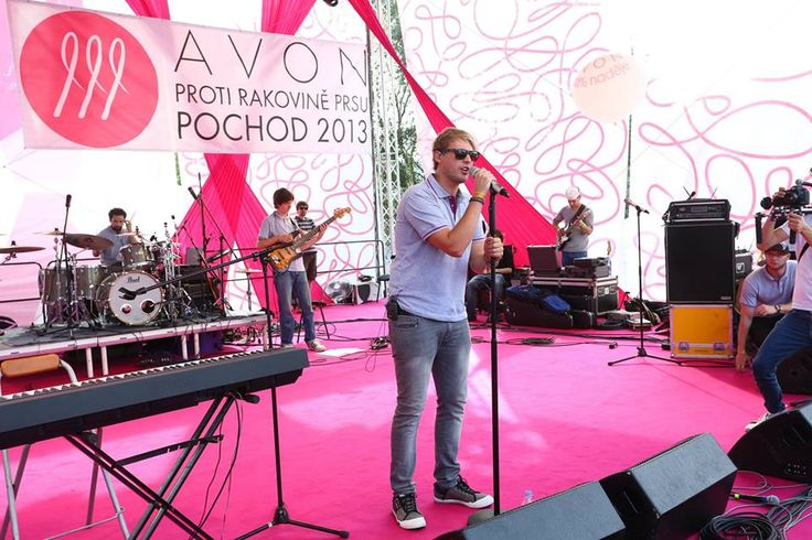 David Deyl for AVON