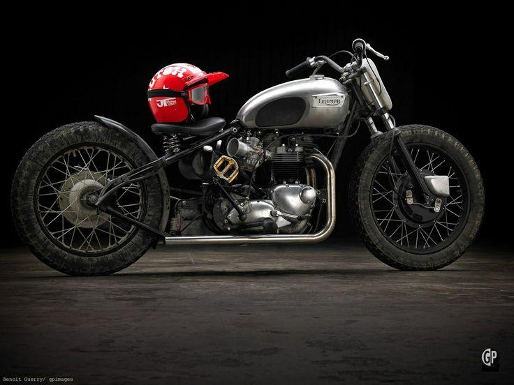 Triumph | Hobby Motor